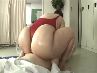 asian Porn bbw video