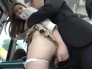 asian Porn big tits video