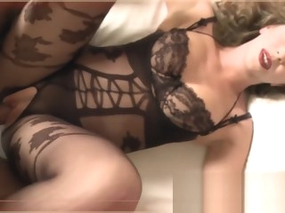 step fantasy Porn brunette video