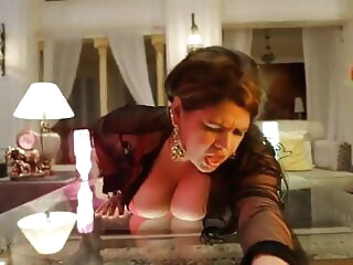 blowjob Porn fingering video