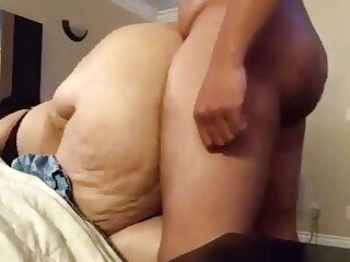 bbw Porn big butts video
