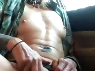 girl masturbating Porn  video