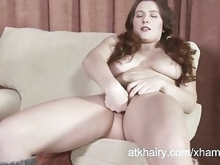 amateur Porn brunette video