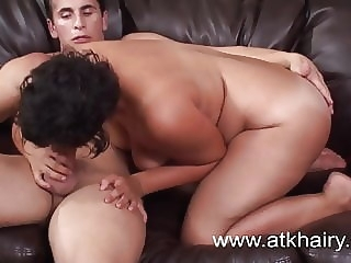 amateur Porn hairy video