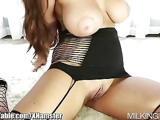 blowjob Porn brunette video