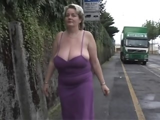 public Porn straight video