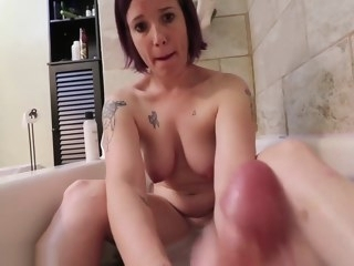step fantasy Porn red head video