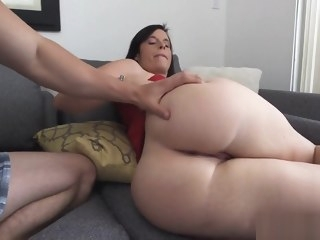 anal Porn straight video