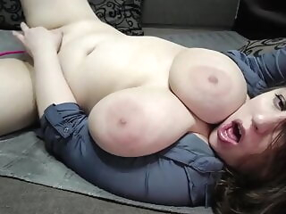 webcam Porn brunette video