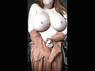 bbw Porn big boobs video